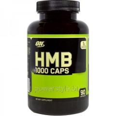 Добавки для спортсменов HMB 1000 (90 капсул)