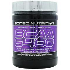 Аминокислота BCAA 6400 (125 таблетс)