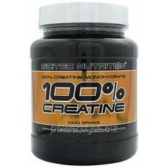 Креатин 100% Creatine Monohydrate (1 кг)