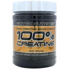 Креатин 100% Creatine Monohydrate (500 грамм)