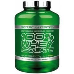 Протеин 100% Whey Protein Isolate (2 кг)