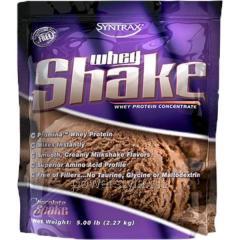 Протеин Syntrax Whey Shake (2.3 кг)