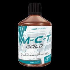 Минералы M-C-T Gold (400 мл )