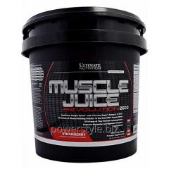 Гейнер Muscle Juice Revolution (5 кг)