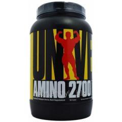 Аминокислота Amino 2700 (700 таблетс)