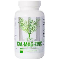 Добавки для спортсменов Calcium-Zinc-Magnesiu