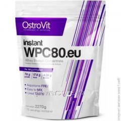 Протеин Instant WPC 80 (2.27 кг)