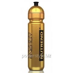 Бутылка ND Sport bottle (1000 ml) - золотая