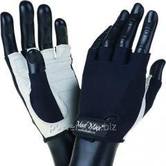 Перчатки атлетические MM BASIC MFG 250