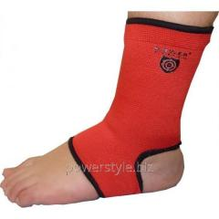 Экипировка ANKLE SUPPORT PS-6003 Red