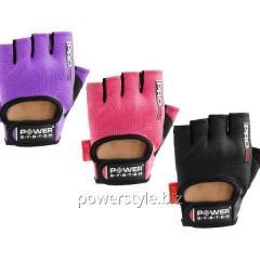 Перчатки атлетические PRO GRIP PS 2250