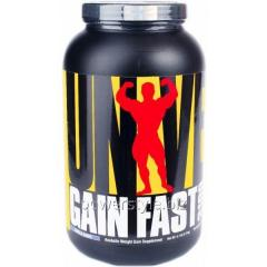 Гейнер Gain Fast 3100 (2.3 кг)