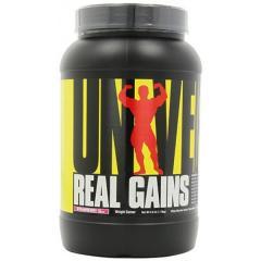 Гейнер Real Gains (4.8 кг)