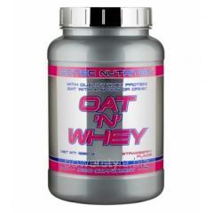 Протеин OAT 'N' WHEY (1.38 кг)