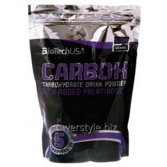 Спортивное питание CARBOX (1 кг)