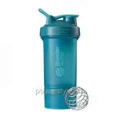 Шейкер ProStak c шариком (650 ml) Teal