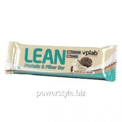 Спортивный батончик Lean Protein & Fiber