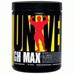 Добавки для спортсменов GH MAX (180 таблетс)