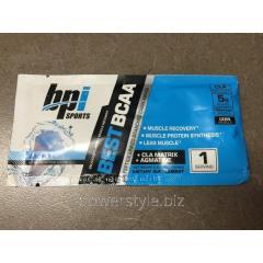 Аминокислота Best BCAA (10 грамм)