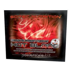 Cмесь Hot Blood 3.0 (20 грамм)