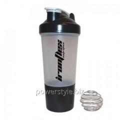 Шейкер Ironflex Shaker 2in1 (500 ml)