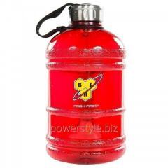 Бутылка Water Bottle BSN (1.9 l)