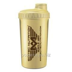 Шейкер Shaker Scitec Muscle Army Пустынный (700
