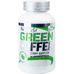 Минералы Green Coffee (120 капсул)