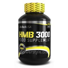 Аминокислота HMB 3000 (200 грамм)