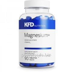 Минералы Magnesium+ (120 таблетс)