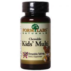 Витамины Kid's Multivitamins (45 таблетс)