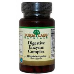 Минералы Enzyme complex (90 капсул)