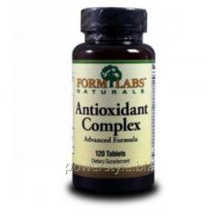 Минералы Antioxidant Complex (120 таблетс)
