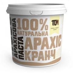 Арахисовая паста КРАНЧ (1000 грамм)