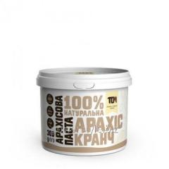 Арахисовая паста КРАНЧ (300 грамм)