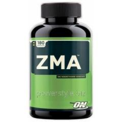 Добавки для спортсменов ZMA (180 капсул)