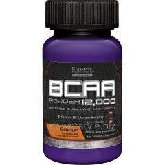 Аминокислота BCAA 12.000 (7.6 грамм) банка