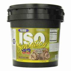 Протеин ISO Sensation 93 (2270 грамм)