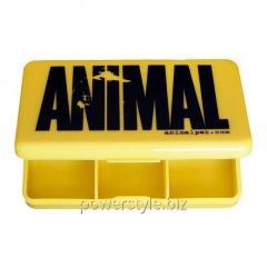Таблетница Animal