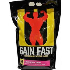 Гейнер Gain Fast 3100 (5.9 кг)