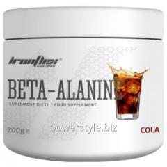 Аминокислота IronFlex Beta-Alanine 200g