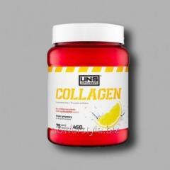 Добавки для спортсменов Collagen 450 g