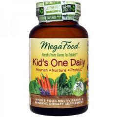 Минералы Kids One Daily 30 таблеток