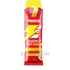 Cмесь Prozis Energy gel 50g + Caffeine
