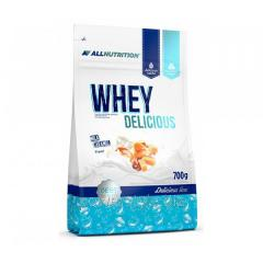 Протеин All Nutrition Whey Delicious 700 грамм
