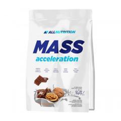 Гейнер All Nutrition Mass Acceleration - 1000g