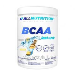 Аминокислота ALLNutrition BCAA Instant 400 грамм