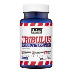 Добавки для спортсменов Трибулус UNS - Tribulus Terrestris (30 капсул)
