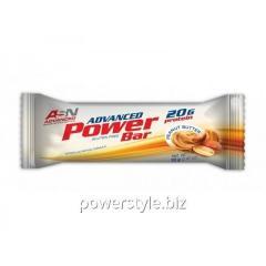 Спортивный батончик ASN 70g Peanut Butter Protein