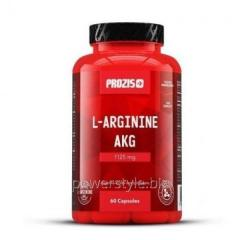 Аминокислота AKG - L-Arginine AKG 60 кап